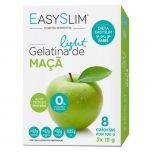 Easyslim Gelatina Saquetas Maçã 2x15gr