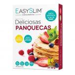 Easyslim Panquecas Saquetas 3x28gr