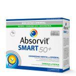 Absorvit Smart 50+ Ampolas 30x10ml
