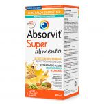 Absorvit Xarope Super Alimentos 480ml