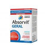 Absorvit Comprimidos 30un