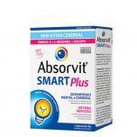 Absorvit Smart Plus Cápsulas 30un