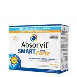 Absorvit Smart Extra Forte Suplemento. Ampolas 30x10ml
