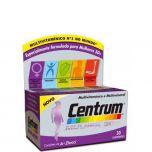 Centrum Select 50+ Mulher Comprimidos Revestidos 30unid.