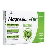 Magnesium-OK Suplemento Alimentar Comprimidos 30unid.