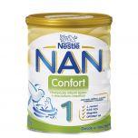 Nestlé Nan Confort 1 Leite Anti-Cólicas e Obstipação 800gr