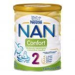 Nestlé Nan Confort 2 Leite Anti-Cólicas e Obstipação 800gr