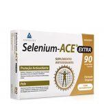 Selenium-ACE Extra 90unid.