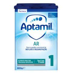 Aptamil AR 1 Leite Anti-Regurgitação 800gr