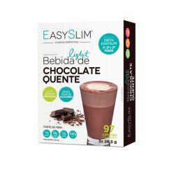 Easyslim Bebida Sabor Chocolate Quente 3x26,5gr