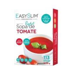 Easyslim Sopa Light Tomate 3x33gr