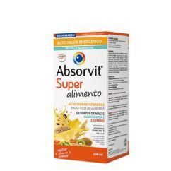Absorvit Super Alimento Xarope 200ml