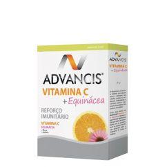 Advancis Vitamina C e Equinácea Comprimidos 30unid.