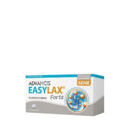 Advancis Easylax Forte Comprimidos 20unid.