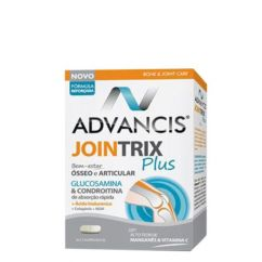 Advancis Jointrix Plus Comprimidos 30unid.