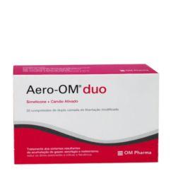 Aero Om Duo Comprimidos 20un.