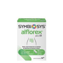 Symbiosys Alflorex Cápsulas 30unid.