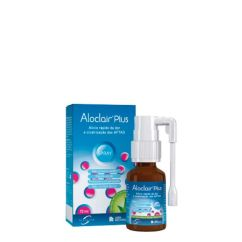 Aloclair Plus Spray Oral 15ml