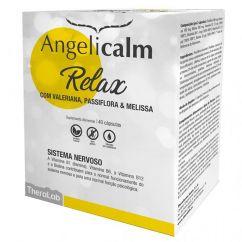 Angelicalm Relax Cápsulas 40unid.