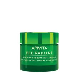 Apivita Bee Radiant Gel Bálsamo de Noite 50ml