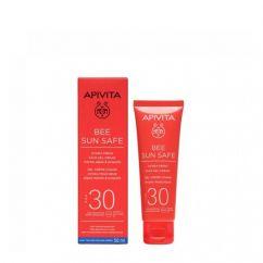 Apivita Bee Sun Safe Hydra Fresh Creme SPF30 50ml