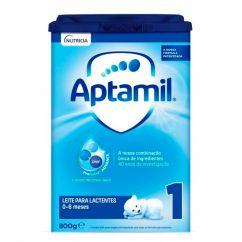 Aptamil 1 Pronutra Advance Leite Lactente 800g
