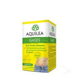 Aquilea Gases Comprimidos 60unid.