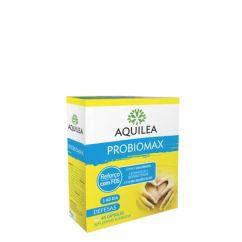 Aquilea Probiomax Cápsulas 45unid.