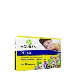 Aquilea Relax Comprimidos 30unid.