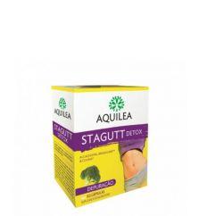 Aquilea Stagutt Detox Cápsulas 60unid.