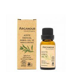 Arganour Óleo de Árvore do Chá 100% Puro 20ml
