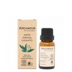 Arganour Óleo Essencial de Eucalipto 15ml