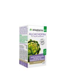 Arkocápsulas Alcachofra BIO Cápsulas 40unid.