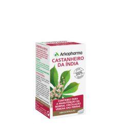 Arkocápsulas Castanheiro da Índia Cápsulas 45unid.