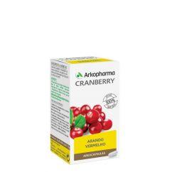 Arkocápsulas Cranberry Cápsulas 45unid.