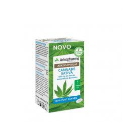 Arkocápsulas Cannabis Sativa Cápsulas 45unid.