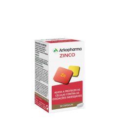 Arkopharma Zinco Cápsulas 50unid.