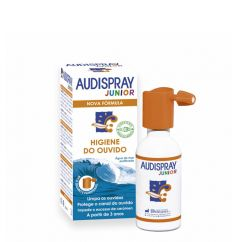 Audispray Júnior Spray 25ml