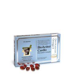 Bioactivo Cardio Comprimidos 60unid.