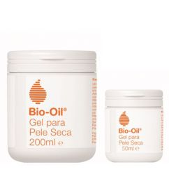 Bio-Oil Kit Gel Hidratante Pele Seca Oferta de Gel