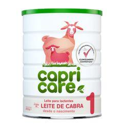 Capricare 1 Lactente Leite Cabra 0M+ 800g