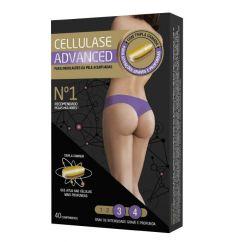 Cellulase Gold Advanced. Cápsulas 40unid.