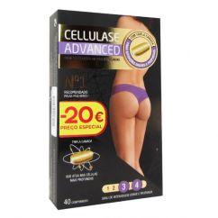 Cellulase Gold Advanced Cápsulas Preço Especial 40unid.