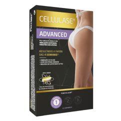 Cellulase Gold Advanced Cápsulas 40unid.