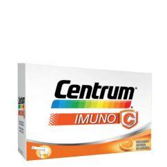 Centrum Imuno C Saquetas 14un.