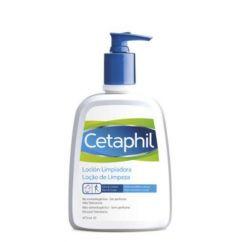 Cetaphil Loção de Limpeza 473ml