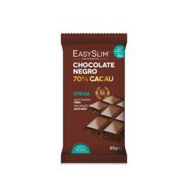Easyslim Chocolate Negro 70% Cacau 85g