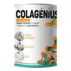 Colagénius Active Laranja Pó 345gr