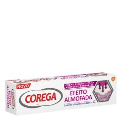 Corega Efeito Almofada Creme Fixador 70g