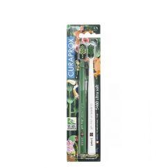 Curaprox CS 5460 Family Edition Escova de  Dentes Ultra Soft 2un